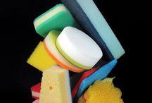 Micro trend- sponges