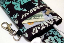 Wallets/Cases
