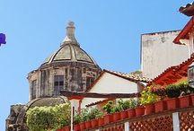 Nuevo Leon - Mexico