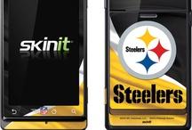 Steelers / by Tanya Hughley
