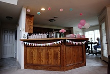 First bday party / by Darci Stoller