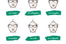 How to / Tanti consigli per scegliere l'occhiale giusto.