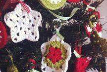 Ho ho holiday / by Cathy Scroggins