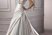 Wedding Bliss :) =} :-) / by Claudia Martinez