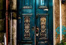 doors art