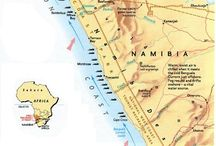 South West Africa Namibia
