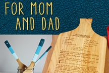 Mom and Dad Anniversary Gift Ideas