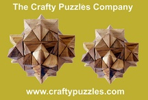 Brain Teasers / Brain Teasers from www.craftypuzzles.com