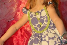 Dresses and skirts I need to make for the girls / by Michelle Ewald