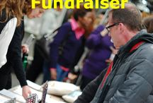 Fundraising / All things to do with #Fundraising, including Crowdfunding - a method often used by Gadget creators to fund their projects!