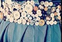 Vaatteet ja ompelut