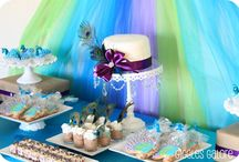 party ideas / by Tiffani Trissel