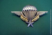 Insigne FORFUSCO / Ma collection privée, sur le thème des fusiliers marins et commando marine