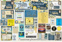 'Way to Bee' Missionary Care Package Kit