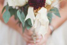BOUQUETS IDEAS / Ramos y bouquets que nos encantan y nos enamoran. Ideas que guardamos para nuestras novias.