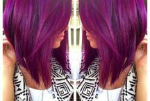 Cheveux WOW