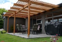 Bambusero structures / timber and bamboo structures by Bambusero
