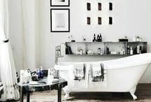 Ispirazioni casa - stanza da bagno