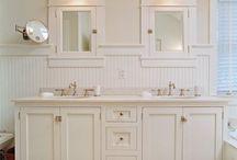 Koupelny inspirace (Bathroom inspiration)