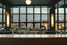 Beautiful houses/Buildings/Interiors/Hotels / by Ellen Watson