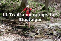 Running Trailrunning Tipps