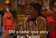 Still a better love story than Twilight / by Kylie Aronson