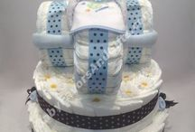 Baby shower-temaer