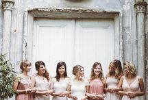 ~ photos of our wedding / All of me loves all of you!
