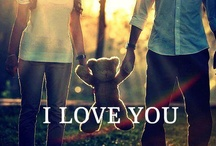 love / inspiring love