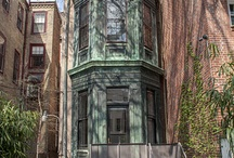 Vintage architecture