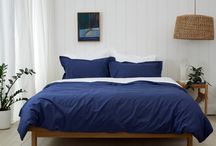 Urban Indigo / Feyre Home are an Online Australian homewares brand specialising in 100% Supima Cotton Bedlinen.   Feyre Home believe that the basics of everyday should be beautiful.