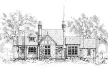 House Plans / by Kristin Martin