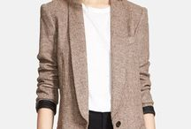 Blazers/ coats  in style