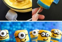 Minions! / Everything MINION for kids!