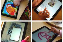 Preschool Technology / by Keili Smith