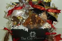 Chocolate Tool Box Gifts / The Gift Planner One Of A Kind Corporate Chocolate Tool Box Gifts. Delicious chocolate tools in milk chocolate, dark chocolate or white chocolate and other delicious chocolate  and gourmet sweet treats perfect for your industry! The Gift Planner custom gifts are perfect for contractors, builders, construction workers, handyman workers, tradesmen. These corporate gifts can be customized specific to any industry with your logo and corporate colors!