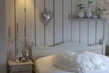 brocante slaapkamer