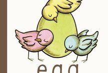 Books - Picture Books - Easter