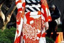 Kawai Fashion Kimono