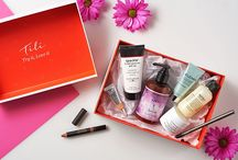 The Beauty of Spring / Shop all things beauty as we enter the beautiful season of Spring!