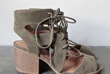Şık Ayakkabılar