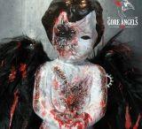 Gore Angels / Horror, Goth, Dead, Undead, Cherub, Angel, Handmade, Doll, Ceramic - Gore Angels
