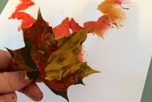 autumn ideas for kids