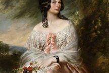Inspiration :: 19th century