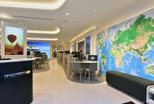 Focus on: Travel stores