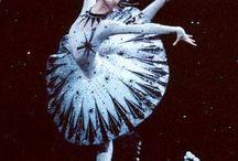 Dance / My love, my passion