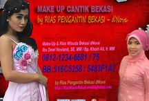 MAKE UP CANTIK BEKASI