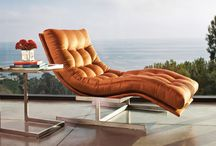 Furniture * Chaise