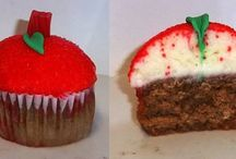 Cupcake delish