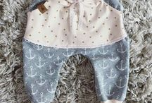 Mode für Kinder und Babys